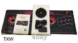 AtGames Legends Gamer Pro HA2802 Table-Top Arcade WiFi with 150 built in games