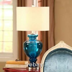 Bedroom Table Lamp Home Dest Top Dimmable Table Light Study Glass Table Lighting