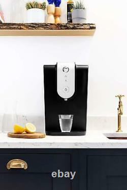 Drinking Water Dispenser Filter Machine Cooler 8.2 L Cool Drink Office/Table Top