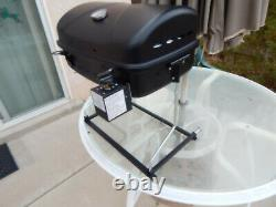 Gas Grill, Table Top