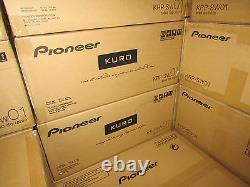 Pioneer KRP-SW01 TV Table-Top Stand (for use with PRO-111FD 50 Plasma Display)