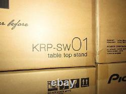 Pioneer KRP-SW01 TV Table-Top Stand (for use with Pioneer KRP-500M 50 Display)