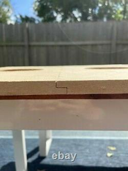 Router Table Bench top with 1-3/4 HP Router 11 amps Woodshop Router Table Top