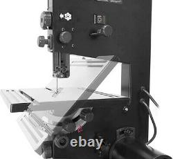 Small Bench Top Band Saw Table Portable Power Tool Workshop New Best