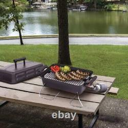 Table Top Propane Gas Grill